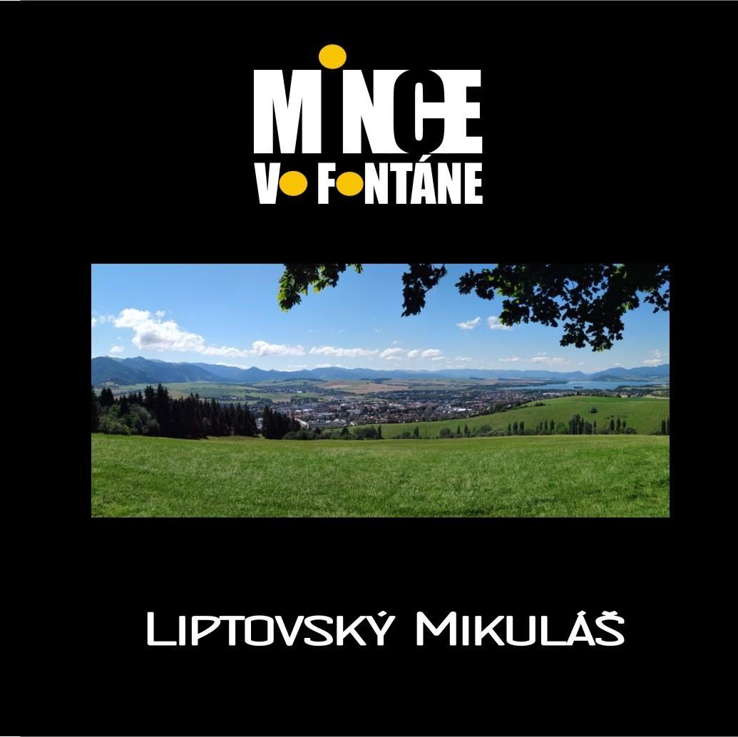 Skladba Liptovský Mikuláš k vypočutiu /TU/ a na /BANDZONE/