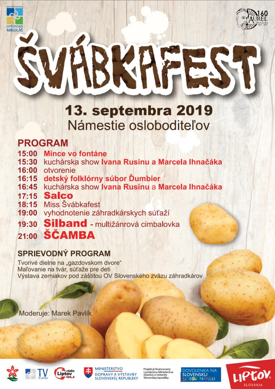 ŠábkaFest